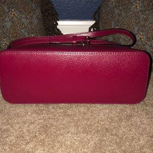 kate spade Bags - Kate Spade Wellesley Small Rachelle bag w/duster